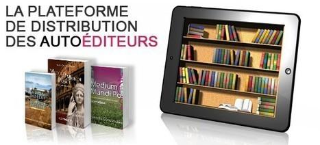 La plateforme de distribution des Auto Editeurs - instant-lecture.com | édition numérique | Scoop.it
