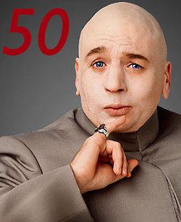 I 50 più cattivi della storia del cinema | Cinema ! | Scoop.it