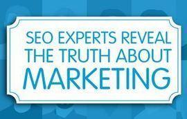 Infographie : 9 experts parlent de l'avenir du SEO | Be Marketing 3.0 | Scoop.it