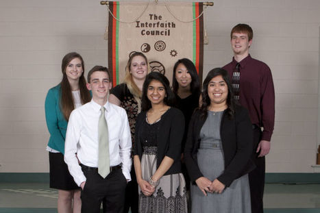 Empathy earns students Interfaith Council awards - Richmond Times Dispatch | Interfaith Association of Central Ohio | Scoop.it