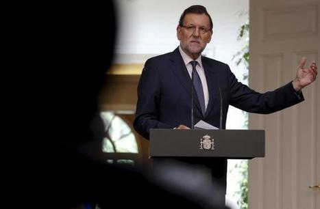 Spain's Rajoy loosens purse strings, recovery boosts election-year budget | EC | Scoop.it