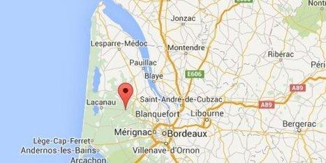 Gironde : contrôlés à plus de 160 km/h au lieu de 90 | Sainte-Hélène de la Lande Médoquine 33480 scooped by Raymond PIOMBINO | Scoop.it