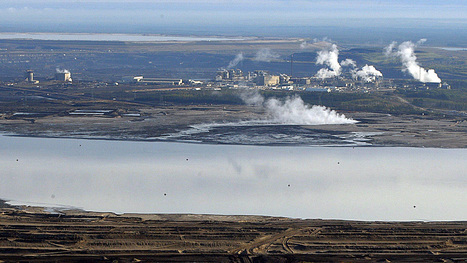 Greg Weston: Oilsands crippled by soaring costs, memo says - Politics - CBC News | Sustain Our Earth | Scoop.it