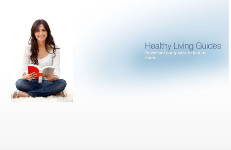 Healthy Living Guide from VLCC Wellness | Health & Fitness | Scoop.it