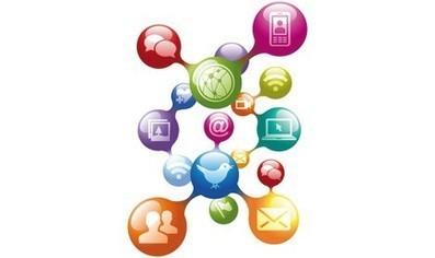 Les réseaux sociaux, un outil de prospection négligé par les commerciaux | Je suis Community Manager | Scoop.it