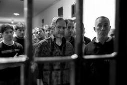Teatro e carcere: l'inchiesta di QuartaParete   teatringestazione   Scoop.it