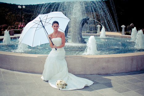 How To Plan Catskill Weddings | Cardinal Bridal | Resorts and Spa | Scoop.it