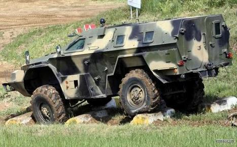Military Truck 4x4 | HD Wallpapers | Scoop.it