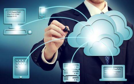 Le cloud privé est-il fait pour les PME ? - ITespresso.fr | Business Model for Cloud Computing | Scoop.it