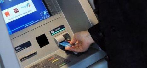 Banques: légères hausses des tarifs en 2013 | Nov@ | Scoop.it
