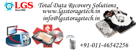 Logical Recovery -LGS Storage Data Recovery | Data Recovery | Scoop.it