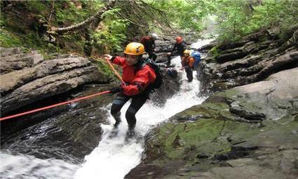 Δραστηριοτητες - Extreme Sports - Jeeping 4x4 - Mountain Bike - Πεζοπορία Trekking - Φαράγγια Canyoning   Καστόρειο - Λακωνίας - News   Scoop.it