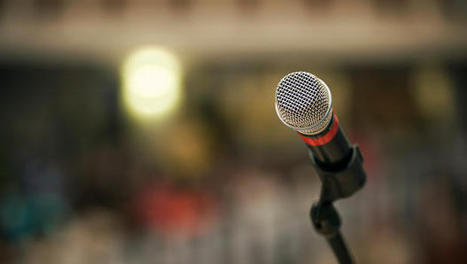 4 Common Vocal Mistakes Leaders Make | Leadership | Scoop.it