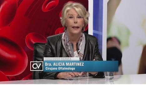 La trombosis venosa en el ojo | Salud Visual 2.0 | Scoop.it