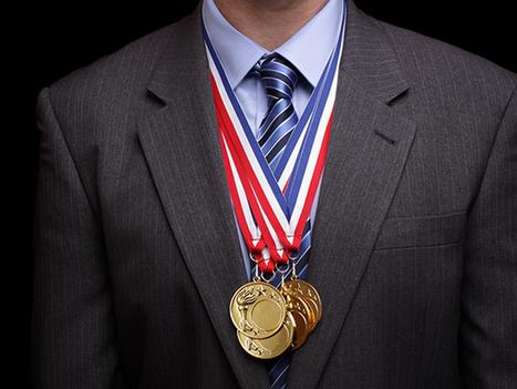 5 reglas de oro para tener éxito en los negocios   Vero Ponce   Scoop.it