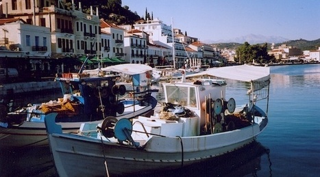Exploring Greece through the Peloponnese   Traveling in Greece   Scoop.it
