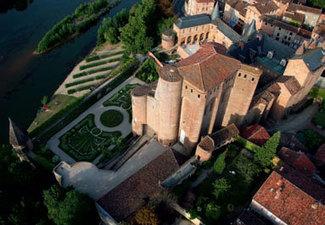 Musée Toulouse-Lautrec: New Museum Opens in Albi, France   L'actu culturelle du Tarn   Scoop.it