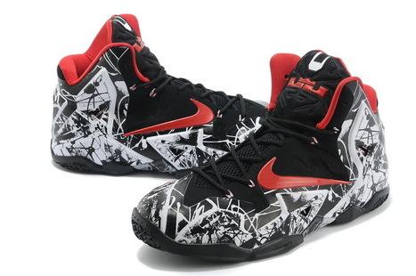 Nike LeBron 11 Graffiti for Cheap | Basketball | Scoop.it