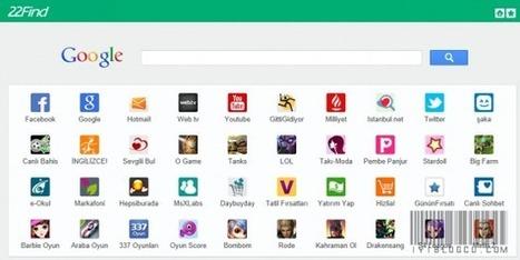 22Find ve V9 Portallarından Kurtulma - iyiblogcu.com | Mehmet KAYA | iyiblogcu | Scoop.it