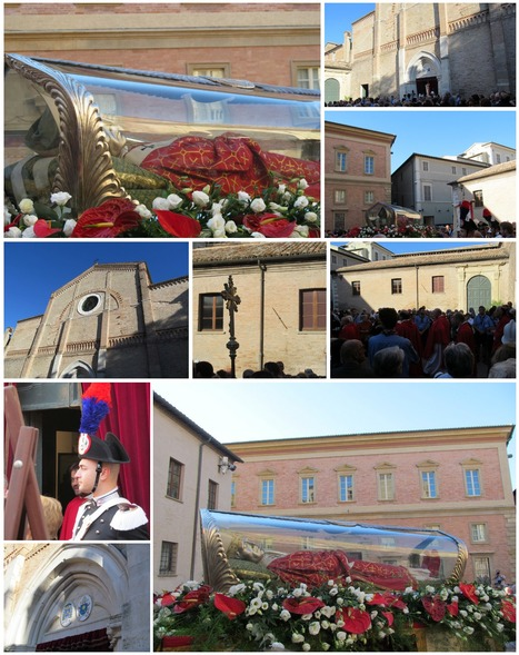 San Terenzio, the Patron of Pesaro (Sept. 24th) | Le Marche another Italy | Scoop.it