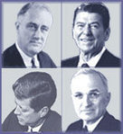 """PBS: """"The Presidents"""": EDSITEment's Related Lesson Plans and Websites 