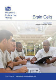 Prisoners' Education Trust: Brain Cells report | Inclusive teaching and learning | Scoop.it