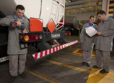 Quem ganha os melhores salários no setor de autopeças - EXAME.com   Hay Group Brasil   Scoop.it
