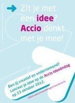 Ideeëndag | ACCIO | Creativiteit en onderwijs: tools en inspiratie voor lesgevers | Scoop.it