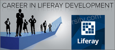 How to Prepare for a Career in Liferay Development | attuneuniversity | Scoop.it
