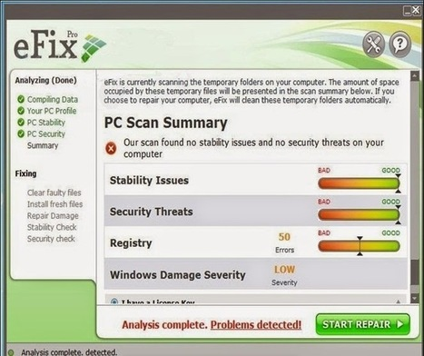Uninstall Software Guides - How to Completely Remove Programs with Software Removal Tips: Can't Uninstall eFix Pro - How to Get Rid of eFix Pro as You Can't Manually Delete It in Control Panel? | uninstall tool | Scoop.it