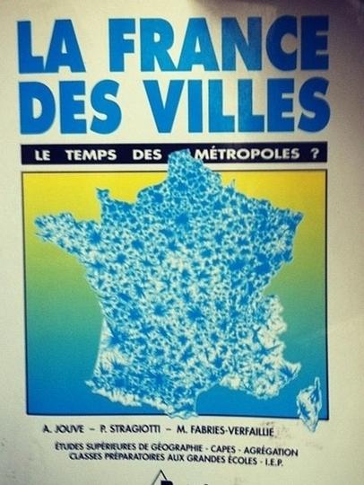 Aménagement urbain : petite histoire des villes françaises   Les mutations de la ville dans l'histoire   Scoop.it