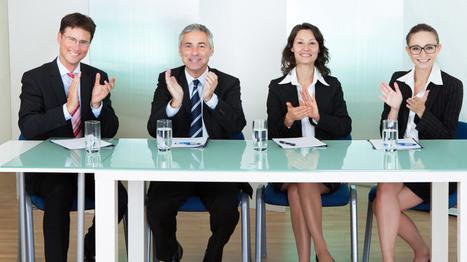 Cómo manejar conversaciones difíciles | SoyEntrepreneur | RRHH | Scoop.it