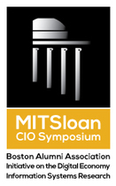 The MIT Sloan CIO Symposium | Events and Conferences | Scoop.it