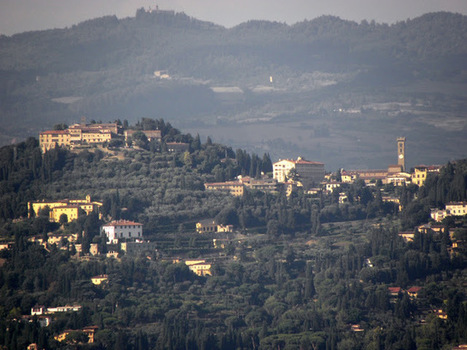 Cassandra's legacy: Climate change: the Fiesole example | HINGOL NATIONAL PARK! | Scoop.it