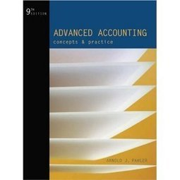 Test Bank For » Test Bank for Advanced Accounting Concepts and Practice, 9th Edition : Pahler Download | Accounting Online Test Bank | Scoop.it