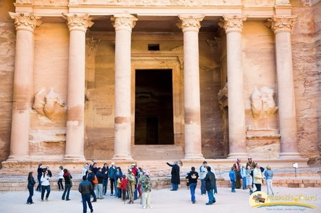 Trip Petra – How to Choose Best Tour & Travel Company | Petra jordan tours from Israel | Scoop.it