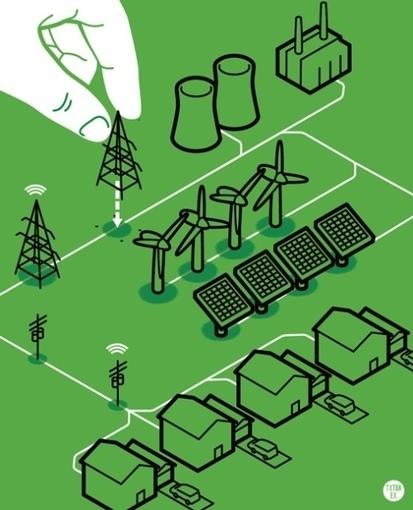 Encyclopédie de l'Energie | great buzzness | Scoop.it