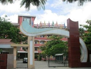 Xổ số kiến thiết 3 miền Bắc, Trung, Nam: Trường Chuyên Lam Sơn tuyển sinh 385 chỉ tiêu vào lớp 10 | Báo thể thao tổng hợp 24 | Scoop.it