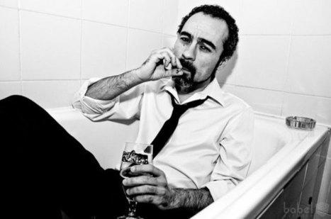 Los Cuadernos del Hafa de Pablo Cerezal: Al borde de un recuerdo | ASTROLABIUM Revista de Cultura | Scoop.it