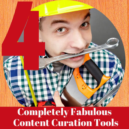 Finding the Best Content to Share – 4 Tools for Smart Curation | Business & Social Quality Content | Scoop.it