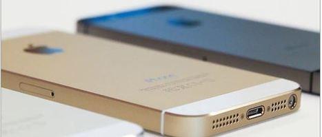 Obsolescence : iPhone 5C et S plus fragiles que l'iPhone5 | ReScoop | Scoop.it