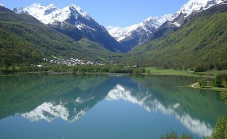 Visa pour la nuit sur les rives du lac de Génos-Loudenvielle   Louron Peyragudes Pyrénées   Scoop.it