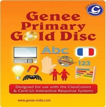 Educational K12 Content: Genee Gold: The One Stop Solution to all ... | Educational Equipments And Software | Scoop.it