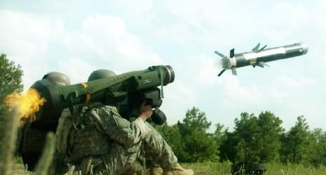 Heavy Weaponry Fire In Slow-Motion | DailyVideosTV | Scoop.it