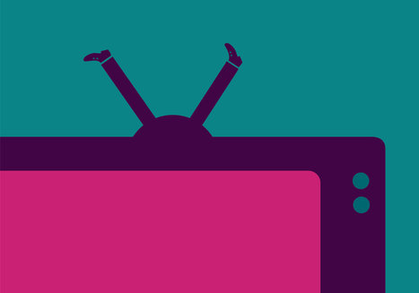 Streaming TV Isn't Just a New Way to Watch. It's a New Genre. | New media environment | Scoop.it