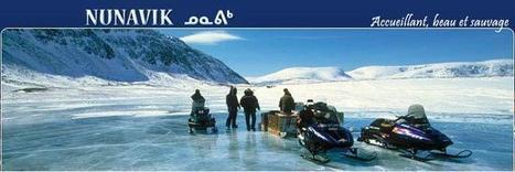 Les inuits des régions nordiques du Nunavik | Habiter un désert froid: Grand nord canadien | Scoop.it