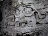 """""""Dramatic"""" New Maya Temple Found, Covered With Giant Faces 