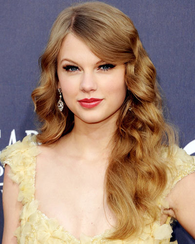 Taylor Swift - The Top 10 Blondes in Hollywood ...