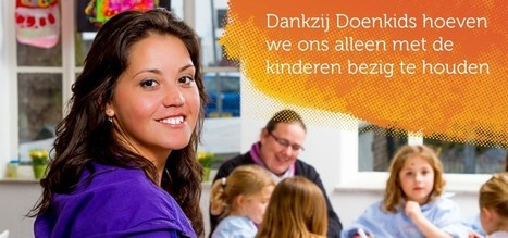 Doenkids! | Activiteitentip | Scoop.it