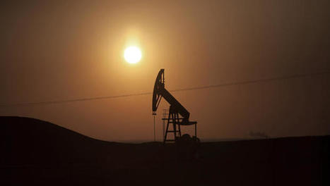 ISIS captures last oil field under Syrian government control   IB BIZ MKIS   Scoop.it